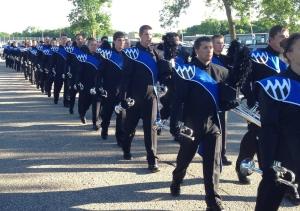 Minnesota Brass - 2011 DCA Open Class World Champions