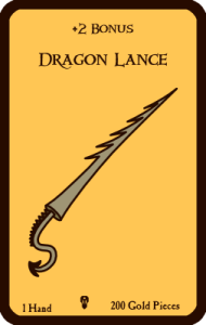 dragon-lance-munchkin-treasure-card